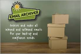 emailArchiver