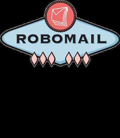 roboMail